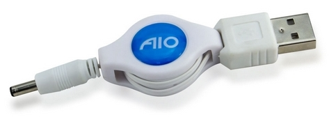 Cable-retractable-telephone-AIO