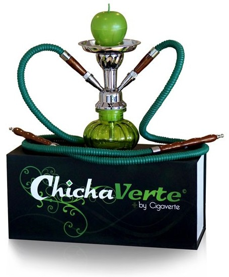 chichaverte