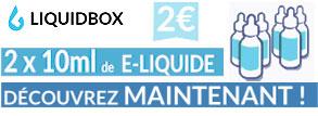 offre LiquidBox