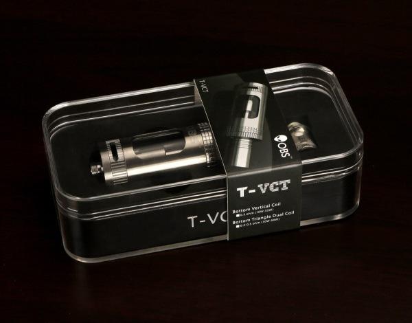 T-VCT box close