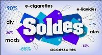 Evaps - Soldes Juillet 2015