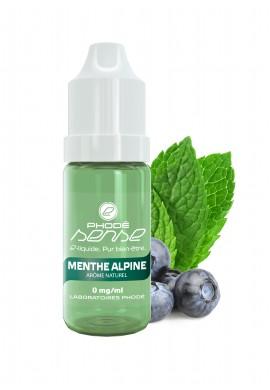 menthe-alpine